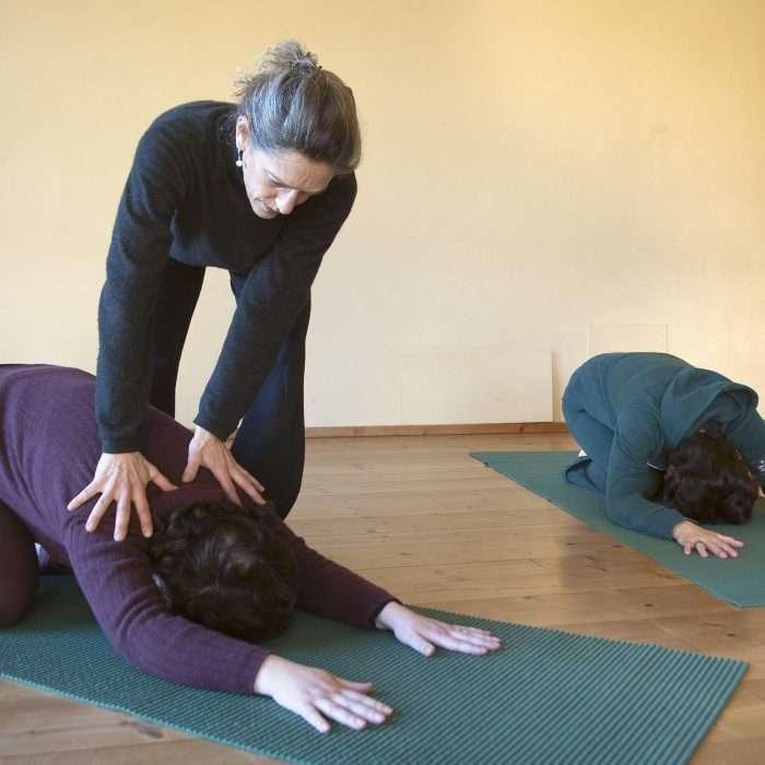 Adele Landise - Yoga per tutti