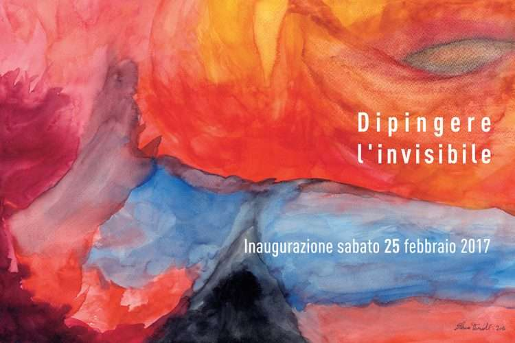 Dipingere l'invisibile