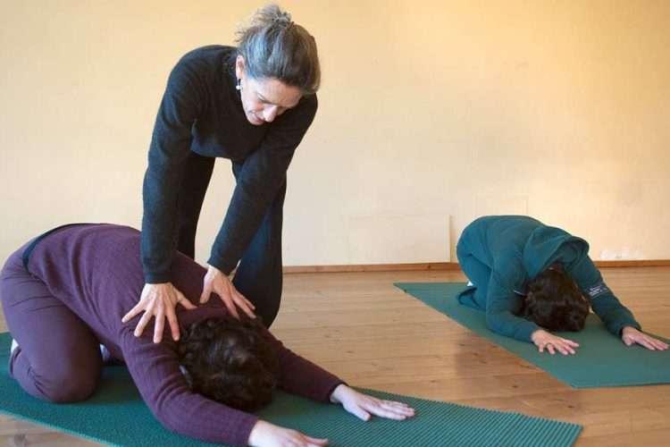 Yoga MoviMenti Studio