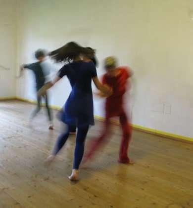 Laboratorio di danza per persone diversamente abili